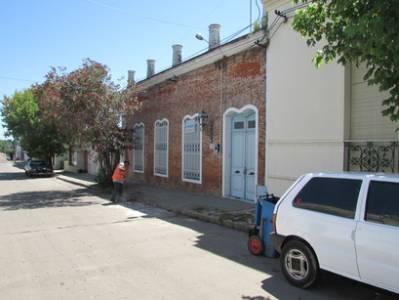 Casa Colonial reciclada en el centro de San Carlos