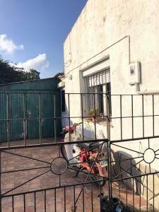 Casa céntrica con Garage y patio