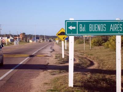 Terreno a Cuadra de la Playa en Balneario Buenos Aires