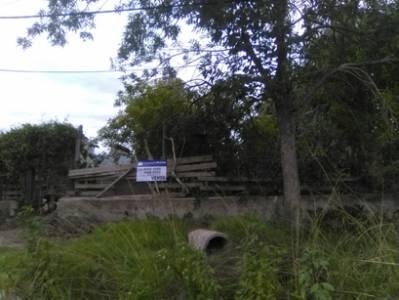 Terreno en zona de expansión