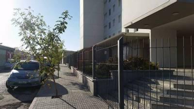 Apartamento con hermosa vista, 2 dormitorios.-