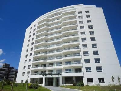 Apartamento en venta en Playa Brava, Departamento de Maldonado, Uruguay
