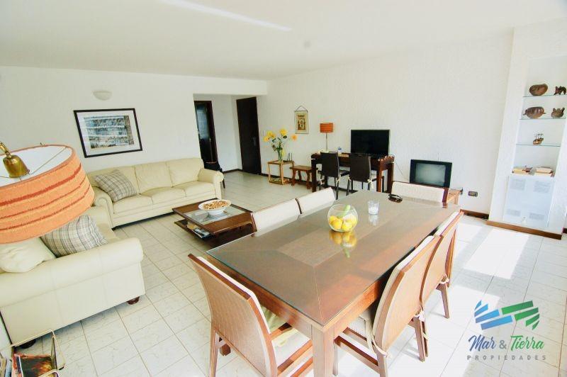 Apartamento en Punta del Este, Brava | Mar y Tierra Ref:2670
