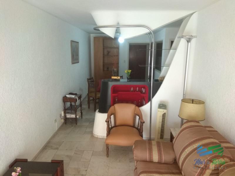Vendo apartamento 1 dormitorio con garaje en Peninsula, Punta del Este