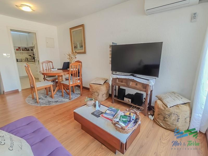 Vendo apartamento 1 dormitorio en Península, Punta del Este.