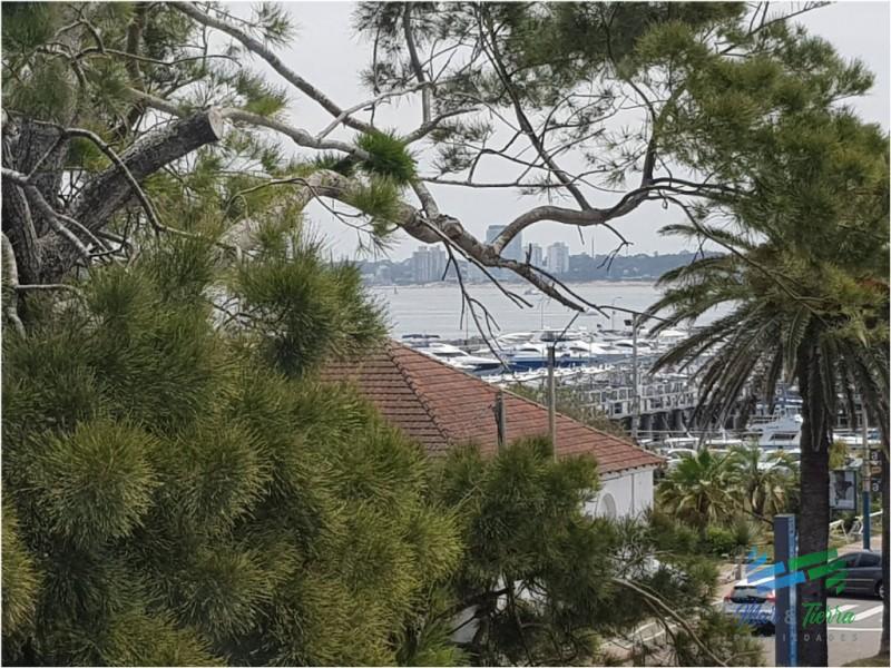 Departamento en venta con ubicación privilegiada!!! A metros del Puerto.