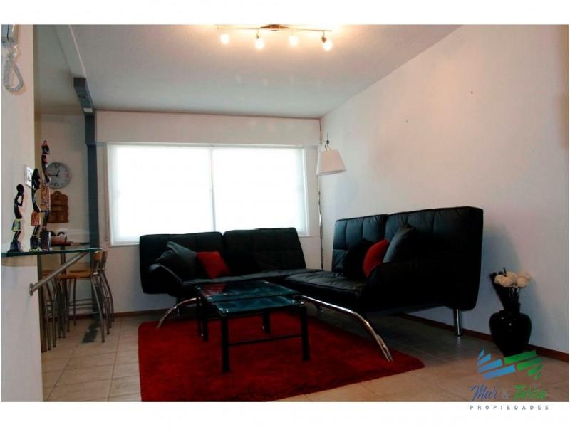 Apartamento en Maldonado, 2 dormitorios *