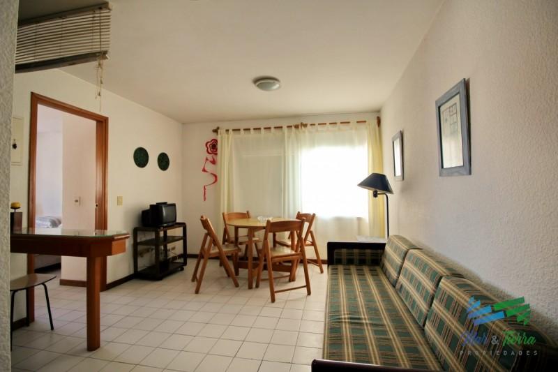 Vendo apartamento de 1 dormitorio con ascensor en Peninsula, Punta del Este. USD 70.000