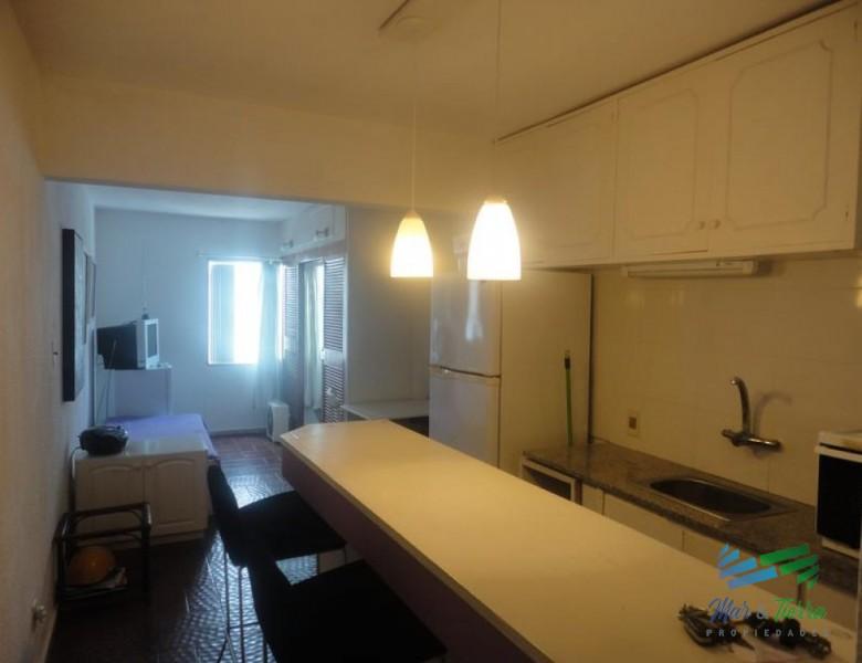 Cómodo apartamento de 1 ambiente en venta, Península, Punta del Este