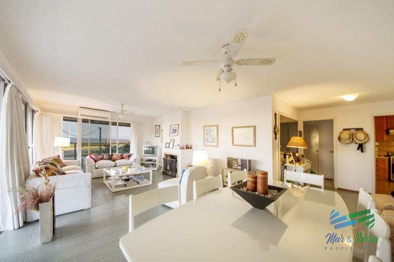 Apartamento en Punta del Este, Pinares | Mar y Tierra Ref:2464