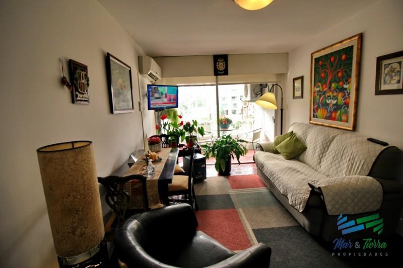 Vendo apartamento 1 dormitorio en Roosevelt, Punta del Este.