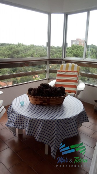 Vendo apartamento 3 dormitorios en Roosevelt, Punta del Este