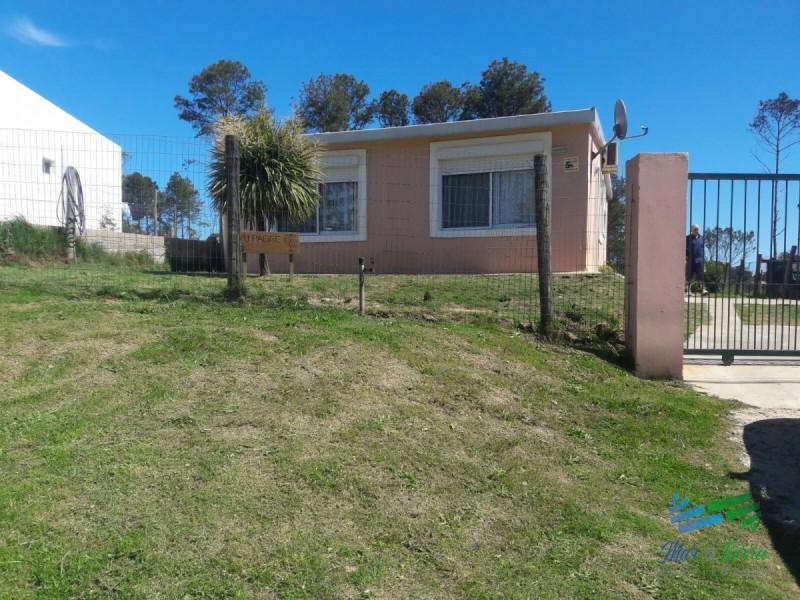 Vendo casa nueva en Altos de la Laguna, Maldonado, Punta del Este