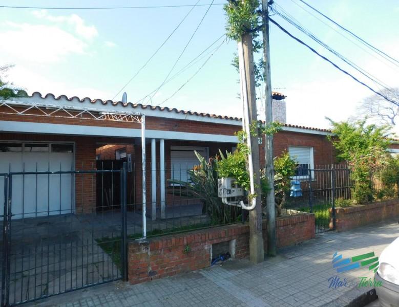 Casa en Maldonado, Centro | Mar y Tierra Ref:2469