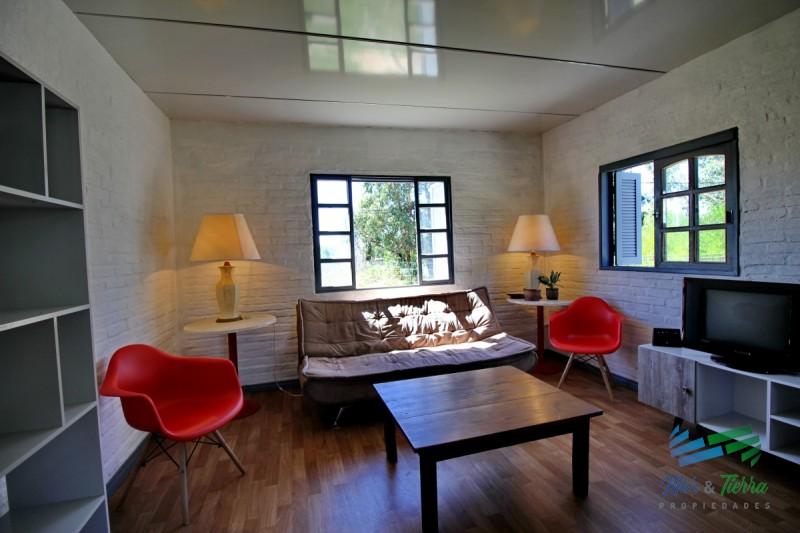 Casa de 2 dormitorios en venta en Balneario Buenos Aires, Punta del Este
