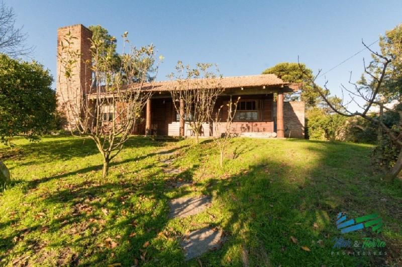 Vendo casa 3 dormitorios en Pinares, Punta del Este.
