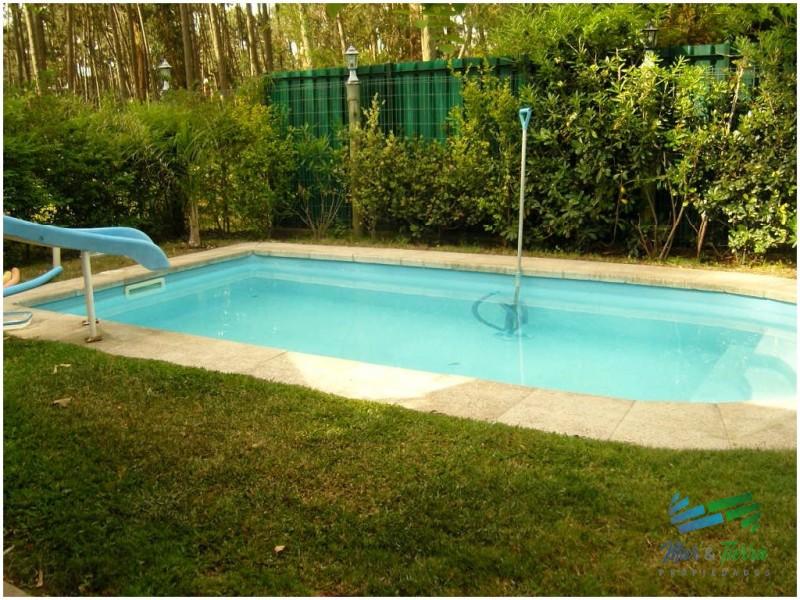 Casa en venta Zona Pinares. A cinco cuadras del mar! Punta del Este.