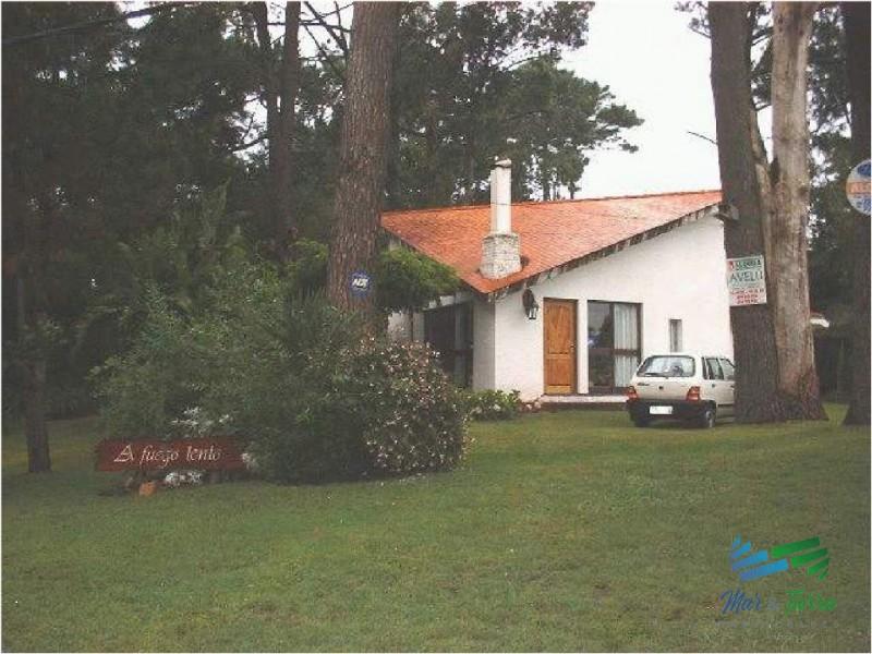 Casa en Pinares, 2 dormitorios *