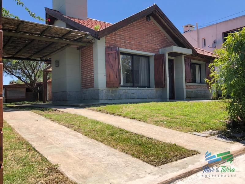 Casa en Maldonado, San Fernando | Mar y Tierra Ref:2412
