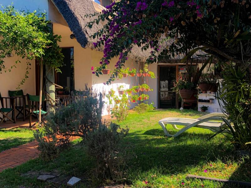 Casa ID.5534 - CASA, 2 DORMITORIOS, 2 BAÑOS, PINARES, VENTA Y ALQUILER ANUAL