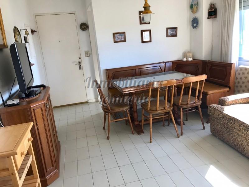 Apartamento Ref.68 - alquiler anual apartamento 1 dormitorio zona roosevelt