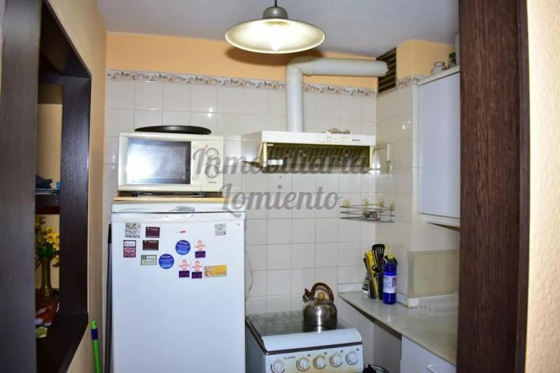 Apartamento Ref.211 - Apartamento en Aidy Grill, Monoambiente *
