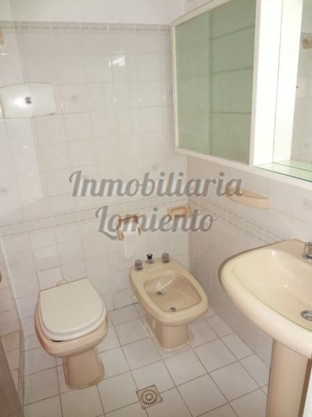 Apartamento Ref.155 - Alquiler anual monoambiente Arcobaleno