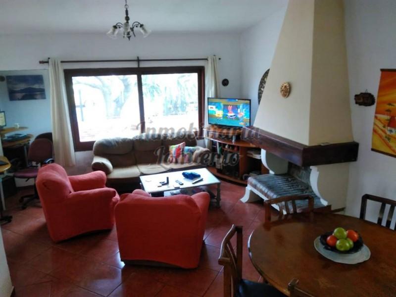 Casa Ref.607 - Venta casa 3 dormitorios Maldonado