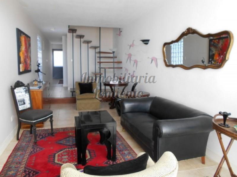 Casa Ref.473 - Casa en Peninsula, 2 dormitorios *