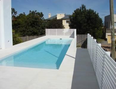 Casa en venta en 7, Punta Ballena
