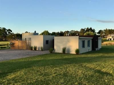 Casa en venta en Las Orquideas, Maldonado