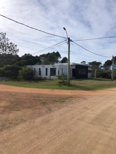 Casa en Tio Tom, Punta Ballena