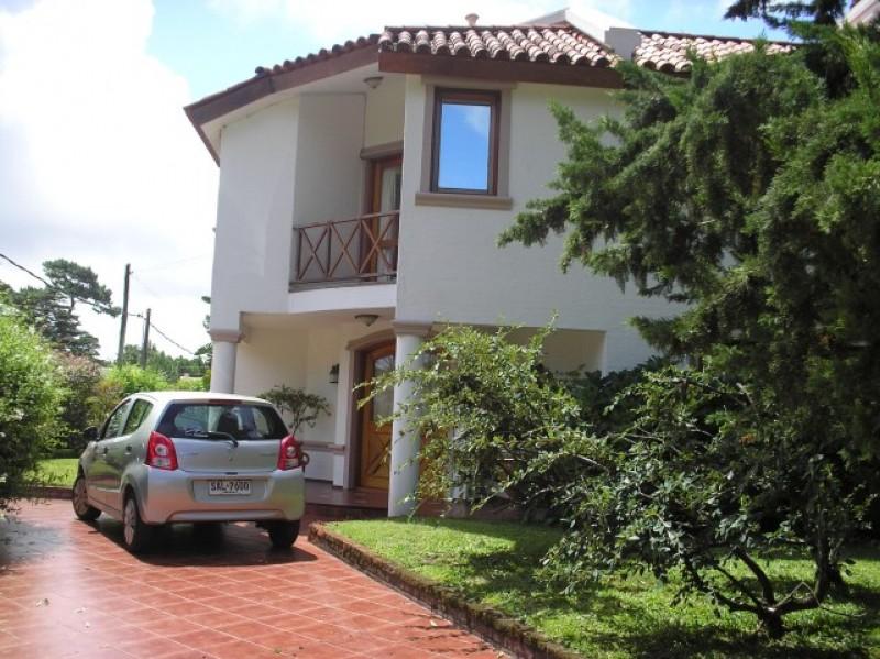 Casa en Mansa