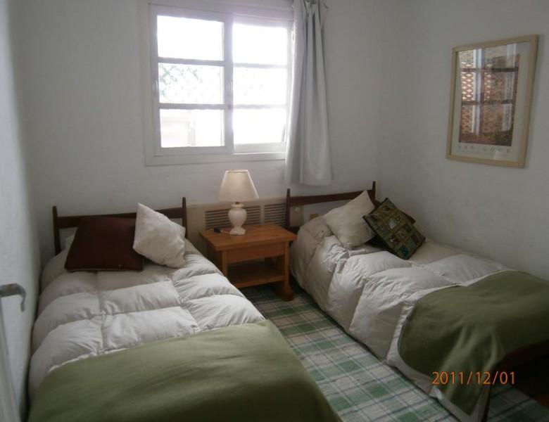Casa en La Barra