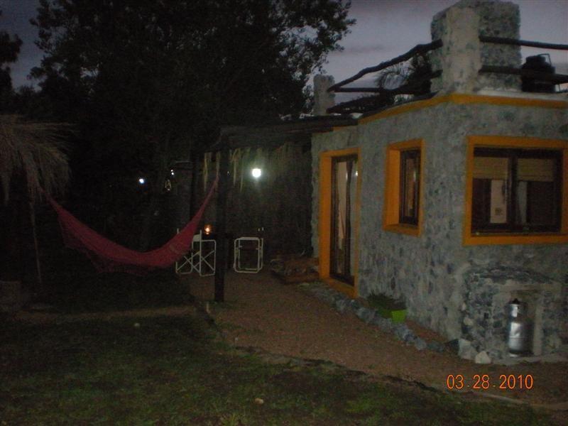 Casa en Portezuelo