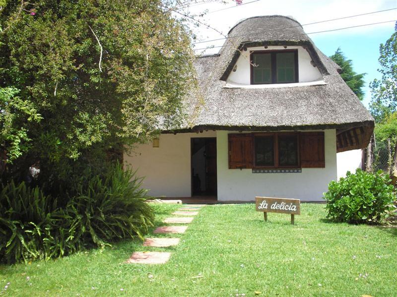 Casa en Rincón del Indio