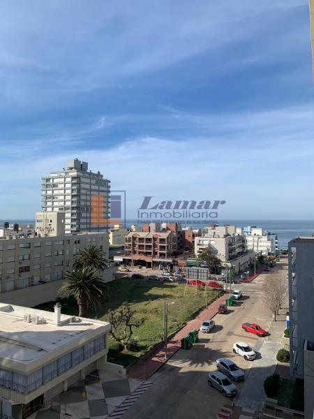 Apartamento en Punta del Este, Peninsula   Lamar Ref:270