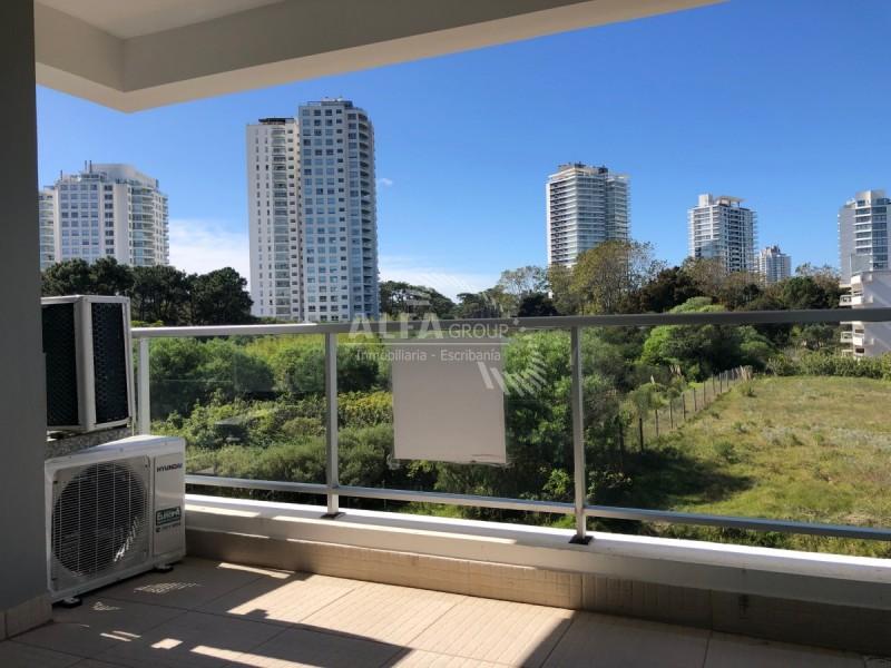 Apartamento ID.2065 - Aidy Grill, 1 dormitorio, a metros de Playa Brava