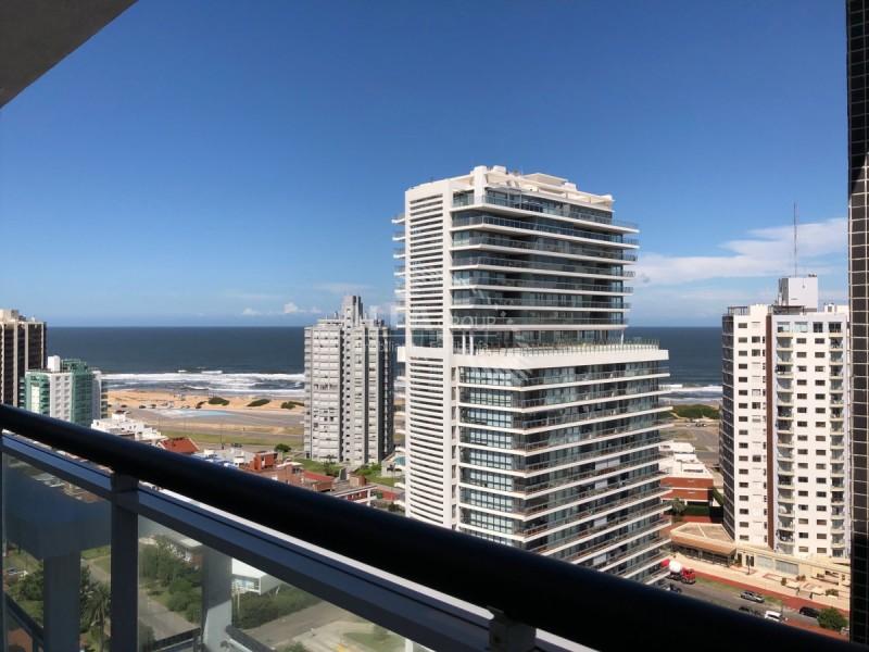 Apartamento ID.2136 - PENTHOUSE CON VISTA AL MAR Y A TODA LA PENINSULA !