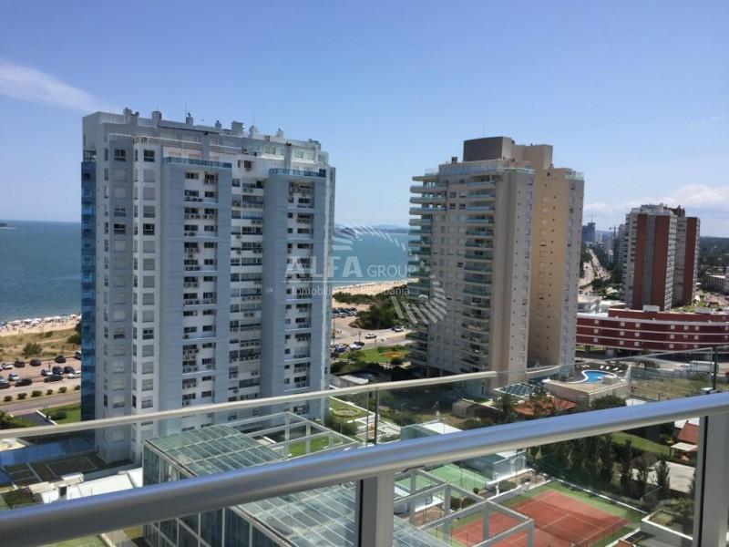 Apartamento ID.1582 - Oportunidad, torre con servicios, 3 dormitorios