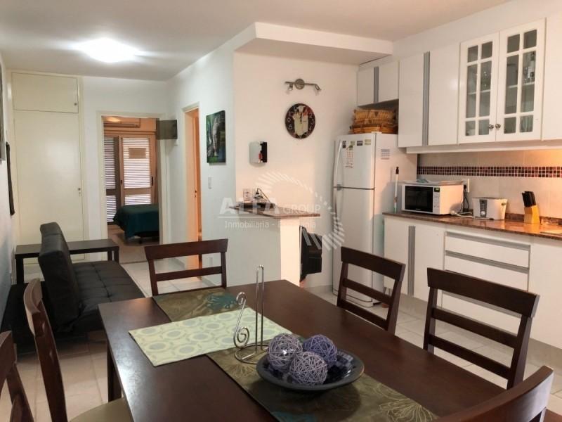 Apartamento ID.907 - Frente al mar, 1 dormitorio