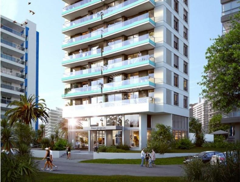 Apartamento ID.1198 - TORRE GAUGUIN: Etapa lanzamiento !