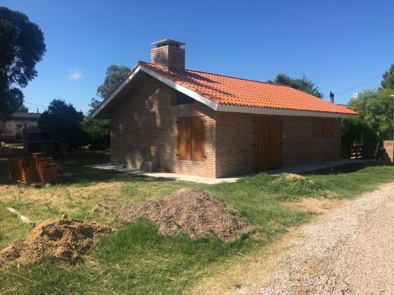 Casa ID.5732 - Casa en Venta en Pinares, a estrenar, buena construcción, Punta del Este