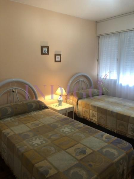 Apartamento Ref.521 - apartamneto de 3 dormitorios en parada 6 brava Punta del Este