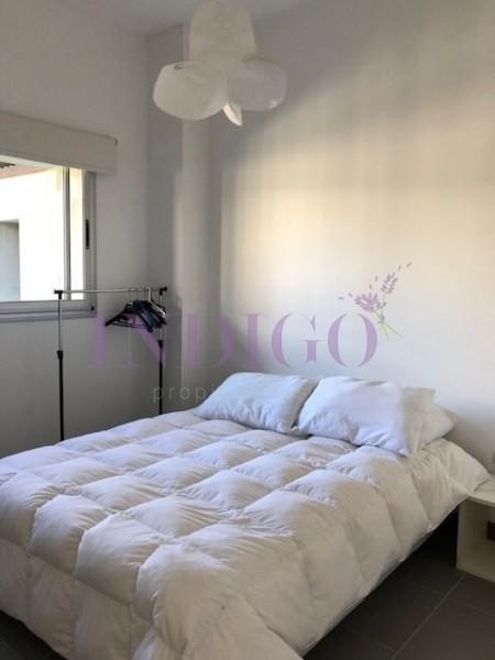 Apartamento Ref.428 - En alquiler departamento en Manantiales.