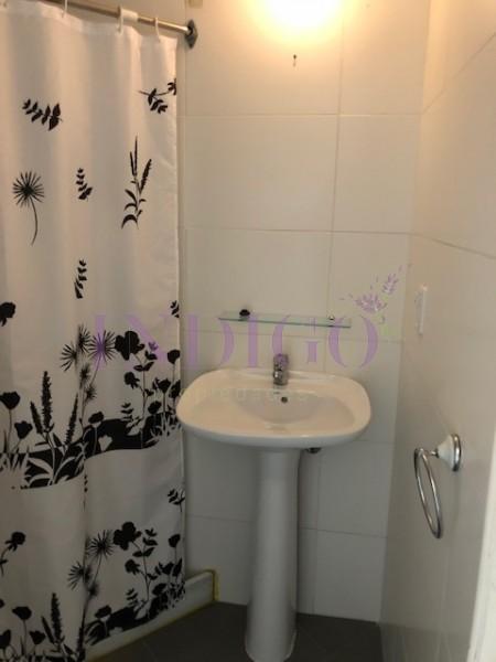 Apartamento Ref.421 - En alquiler monoambiente en Manantiales.
