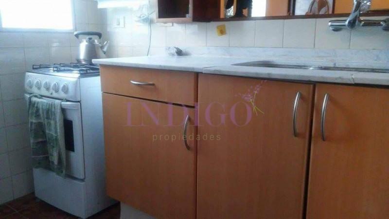 Apartamento Ref.262 - Departamento en venta n Aidy Grill, Monoambiente .