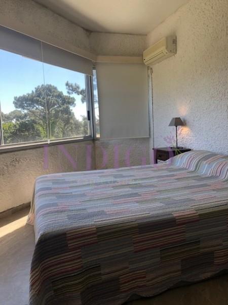 Apartamento Ref.481 - en alquiler, capacidad para 4 personas.
