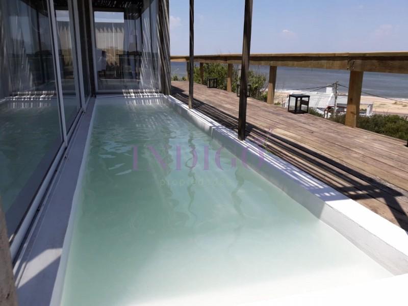 Casa Ref.490 - En alquiler en El Chorro, espectacular propiedad.