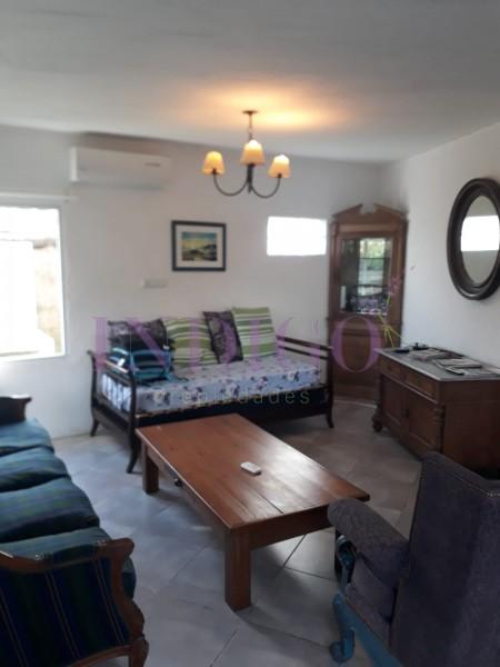 Casa Ref.437 - Casa en alquiler en La Barra.
